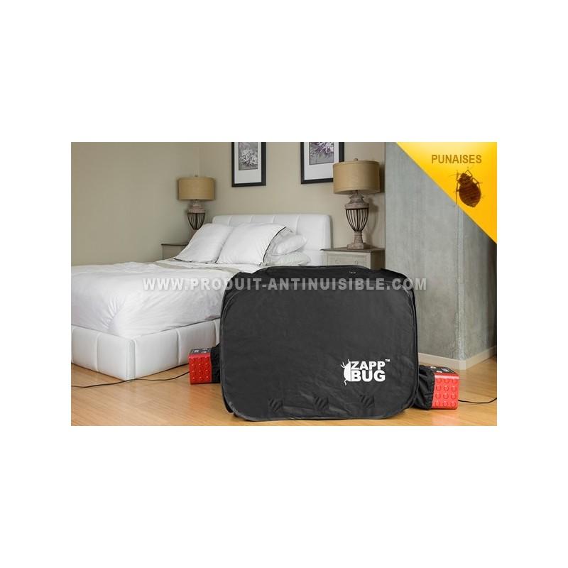 anti punaises de lit caisson chauffant teskad. Black Bedroom Furniture Sets. Home Design Ideas