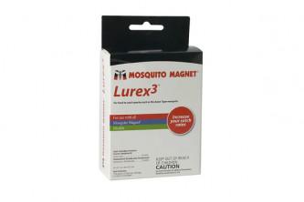 Recharges anti moustiques tigres pour Mosquito Magnet