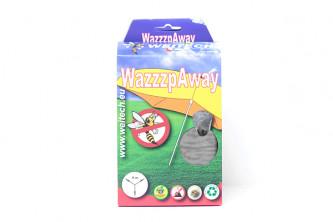 Effaroucheur anti guêpes WazzzpAway