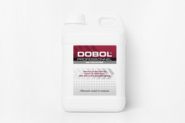 Anti mouches Insecticide Lexan 100SG - boite de 750g