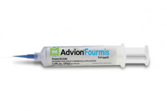 Advion Fourmis Gel appât