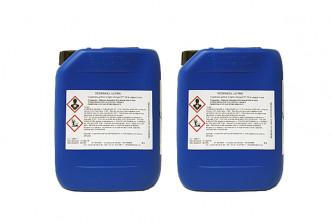 Insecticide guêpes et frelons Vespakill Ultra 5L en lot de 2