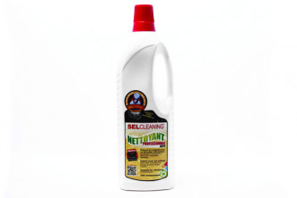 Anti Pigeon Selcleaning 1L