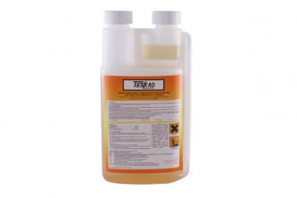 Anti puces Insecticide concentré Teskad 500ml - Professionnel