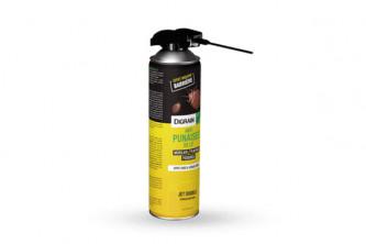 Digrain aérosol anti punaises de lit 500 ml