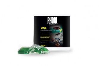 Anti punaises de lit Insecticide à Pulveriser Phobi Dose