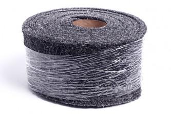 Reboucheur laine d'acier en rouleau de 3 mètres Xcluder