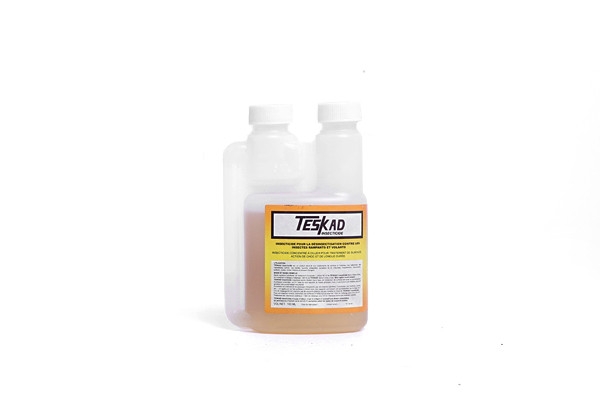 Anti mites et teignes Teskad Insecticide concentré 100ml