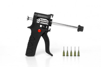Pistolet Applicateur pour Gels Insecticides