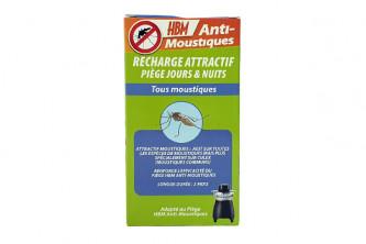Recharge piège You Get Out - Tous moustiques