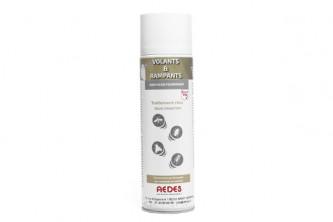 Anti acariens Insecticides Aérosols Insectes Volants et Rampants 600ml