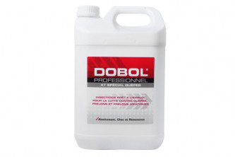 Insecticide Dobol AT spécial Guêpes 5 litres