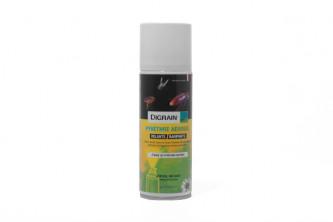Anti moustiques Aérosol Insecticide Digrain Pyrèthre - Aérosol 200ml Produit naturel