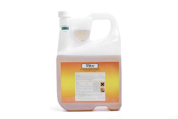 Anti mites et teignes Insecticide concentré 5 Litres Teskad - Professionnel Nouveau ! Surpuissant