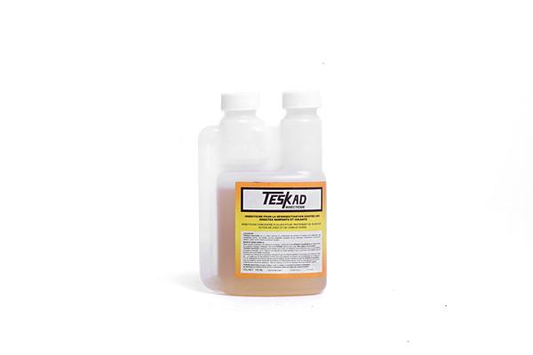 Anti puces Teskad Insecticide concentré 100ml