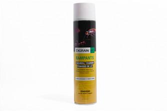 Anti punaises de lit Aérosol Insecticide Digrain Rampants