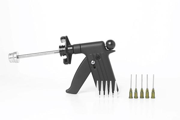 Pistolet Bait Gun pour gels insecticides