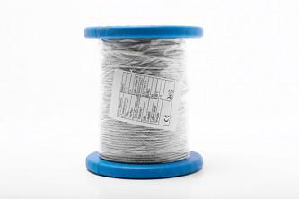 Câble Galva bobine en 50m