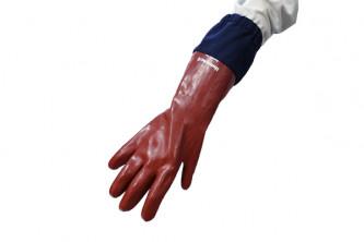 Gants de rechange pour combinaison TESKAD 3D