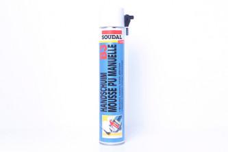 Mousse expansive - Polyuréthane en 750ml