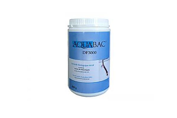 Larvicide Aquabac DF 3000 Anti moustiques 500g