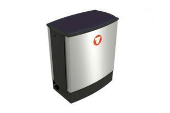 Anti souris WiseBox 4 sans panneau solaire avec kit accessoires