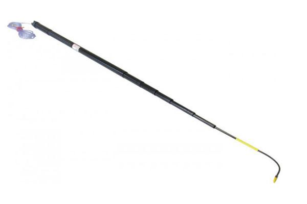 Lance téléscopique XL rallonge 8 mètres pour poudreuse Dusty DR5