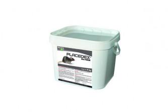 Anti souris Placedex bloc 5 kg