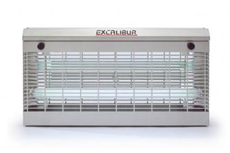 Excalibur Industrial, 80 watt, Inox