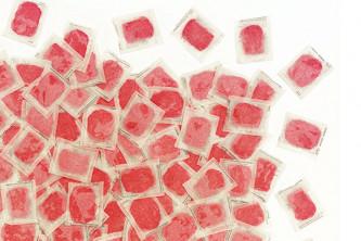 Anti souris pâte appât au difénacoum 10kg