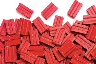Anti souris blocs extrudés au brodifacoum 10kg