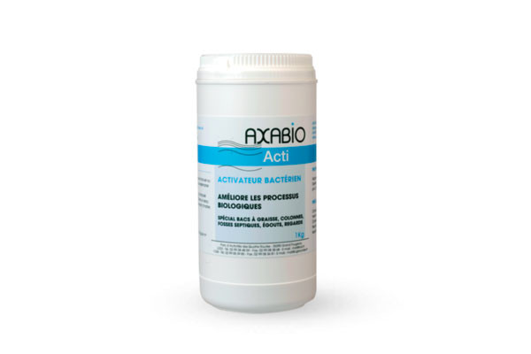 Axa Bio Acti Nutriments pot de 1kg