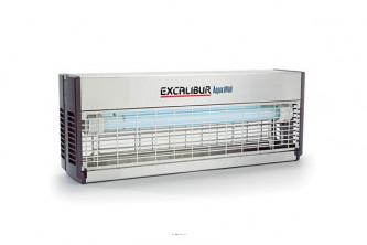 Excalibur Aqua, 80 watt, Inox