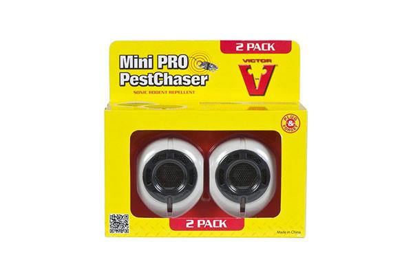 Ultrason anti souris et rats Mini Pro PestChaser Victor
