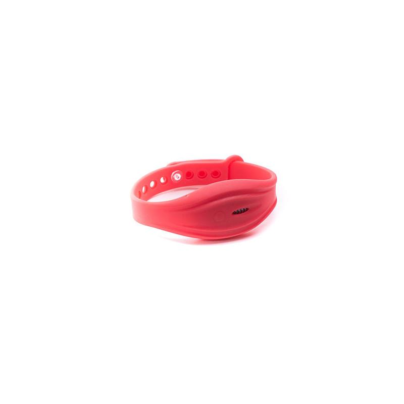 Rouge Ultrasound Tech ZeroZZZ Flexy R/épulsif Electronique Anti-Moustiques