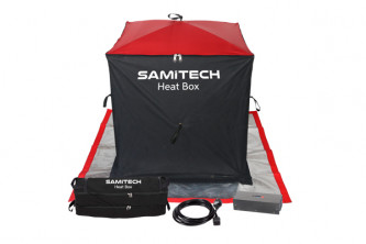 Heat Box anti punaise caisson thermique