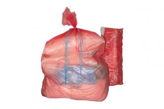 Sacs hydrosolubles pour linges lot de 25 anti punaises de lit et puces