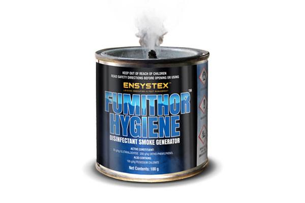 Fumigène désinfectant Fumithor Hygiène 25g