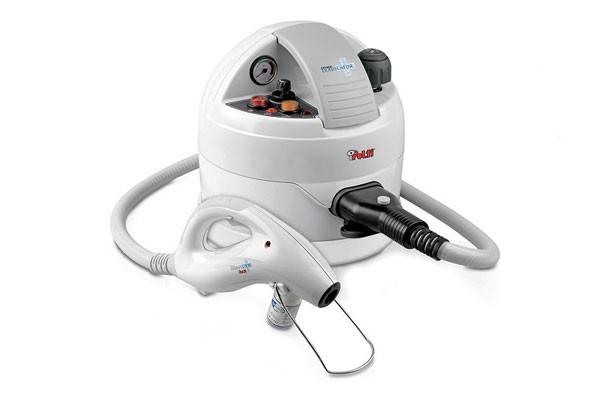 Anti acariens Cimex Eradicator vapeur sèche