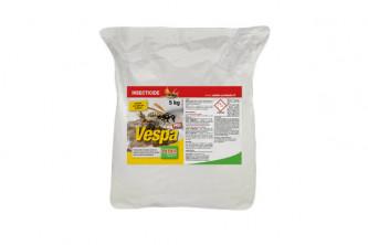 Poudre Vespa anti guêpes 5kg