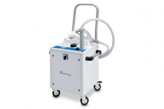 Polti Sani System Pro, vapeur sèche anti punaises de lit et puces