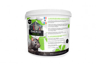 Emerod Mastique PFP 310 ml