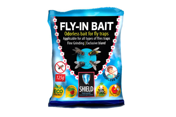 Attractif pour piège à mouches Fly Monster