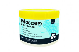 Anti mouches insecticide Moscarex