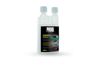 Anti acariens Aurodil Super PB 500ml