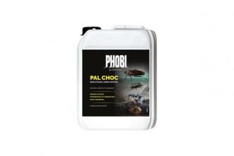 Insecticide Phobi Pal Choc 10 L volant et rampants