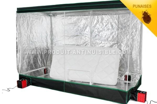 anti punaises de lit zappbug room caisson. Black Bedroom Furniture Sets. Home Design Ideas