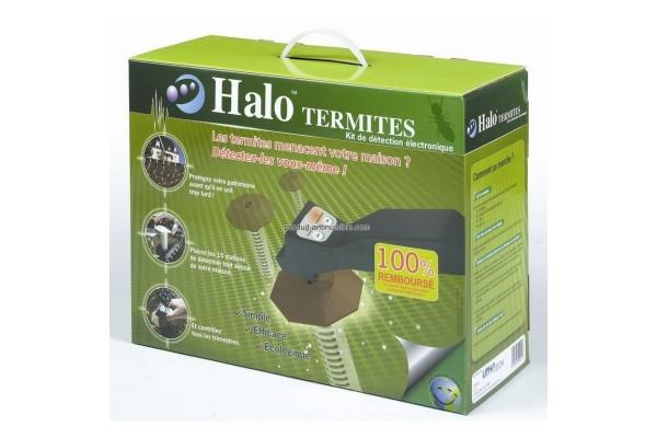 Kit de Détection Electronique Termites